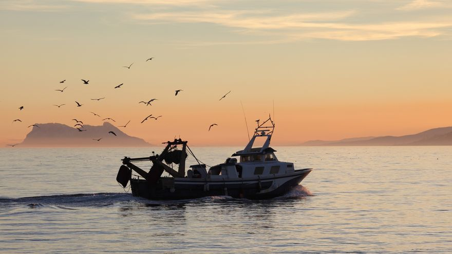 La UE prorroga hasta el final de julio las cuotas de pesca compartidas con Reino Unido