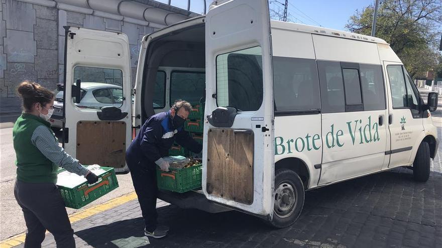Mercadona colabora con la Fundación Don Bosco en Córdoba