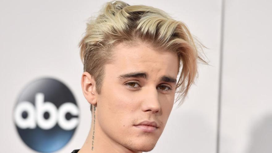 Justin Bieber vetat a la Xina per la seva conducta