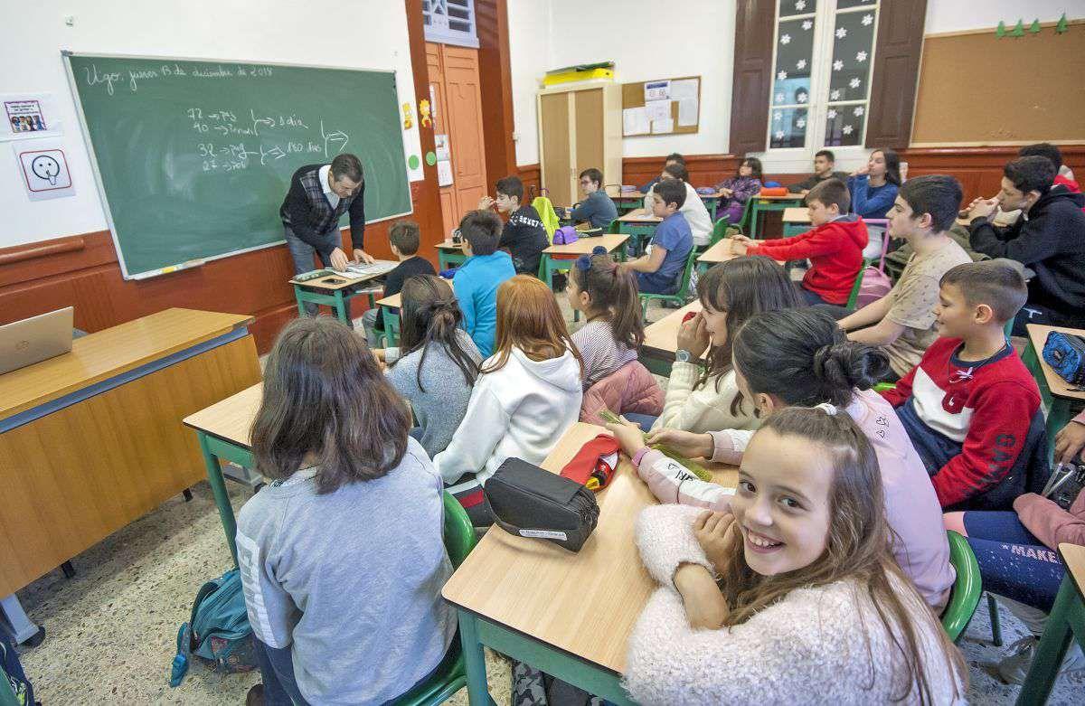CPR Plurilingüe Escuelas Nieto