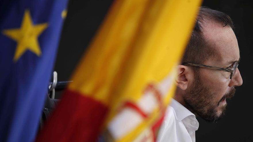 Unidas Podemos trabaja en la legislación para crear una empresa pública de energía