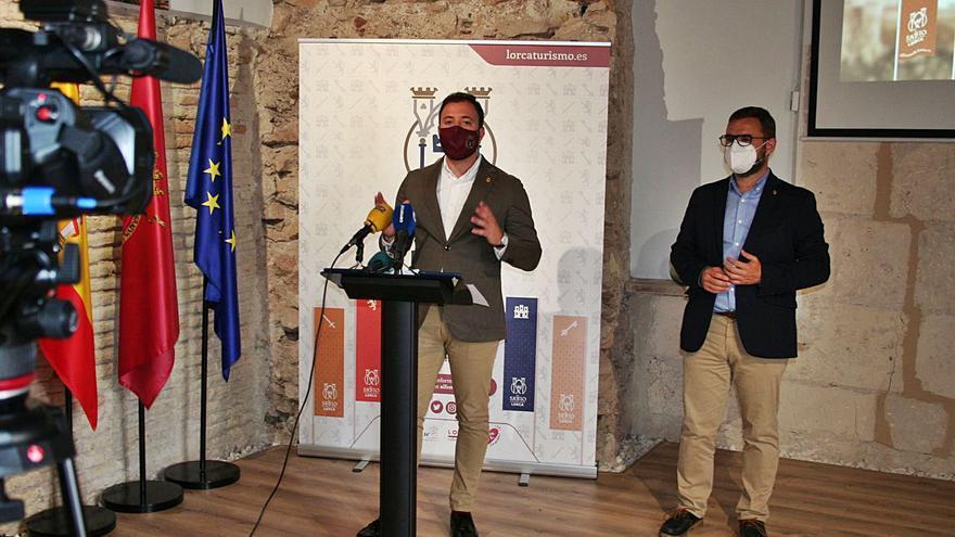 Lorca llevará a Fitur el legado del rey Alfonso X en su VIII centenario
