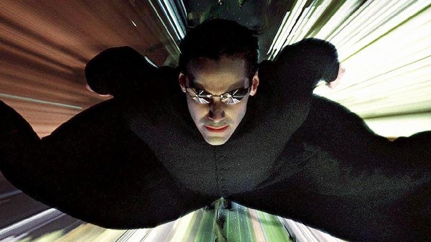 'Matrix 4', con Keanu Reeves, ya tiene fecha de estreno