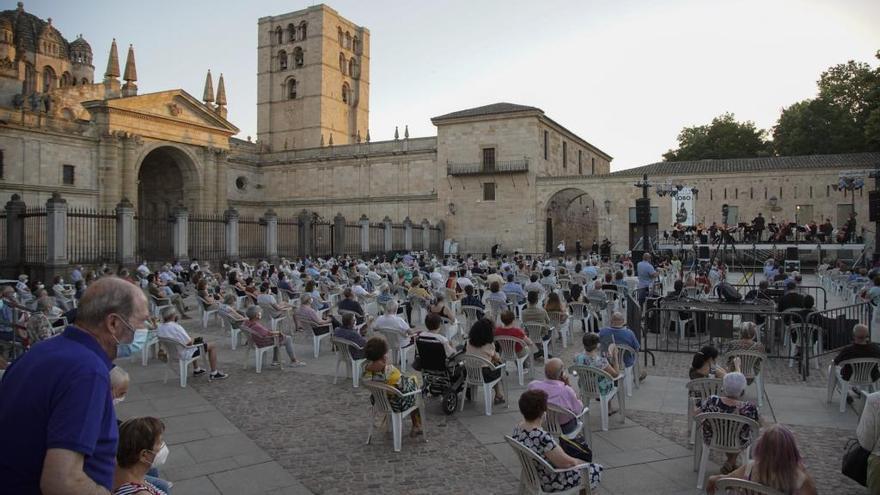 AGENDA | ¿Qué hacer en Zamora en los próximos días?