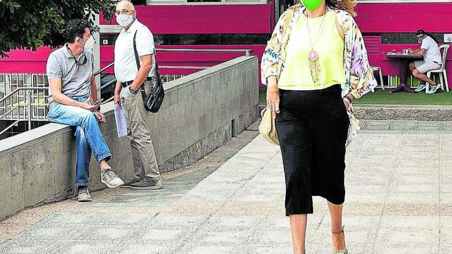 """Acoso a una trabajadora municipal en Canarias: """"Follamos o no follamos, si no tú verás..."""""""