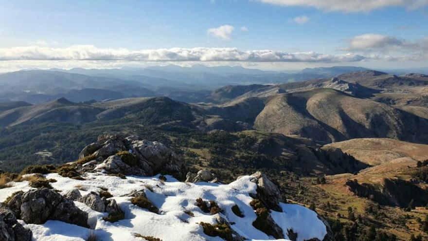 ¿Por qué la Sierra de las Nieves será el tercer parque nacional de Andalucía?