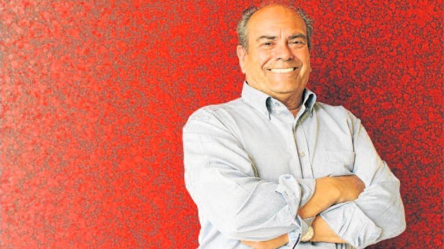 Adiós a Roberto Ruiz, historico de la izquierda valenciana y de las Fallas