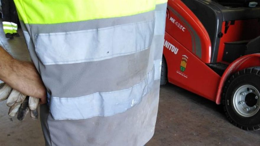 Tres sindicatos de San Vicente denuncian la falta de suministro de vestuario y prendas de seguridad