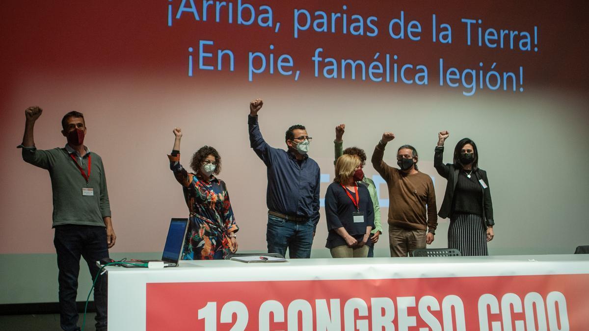 Los congresos y reuniones profesionales están prohibidos, no así las de carácter laboral