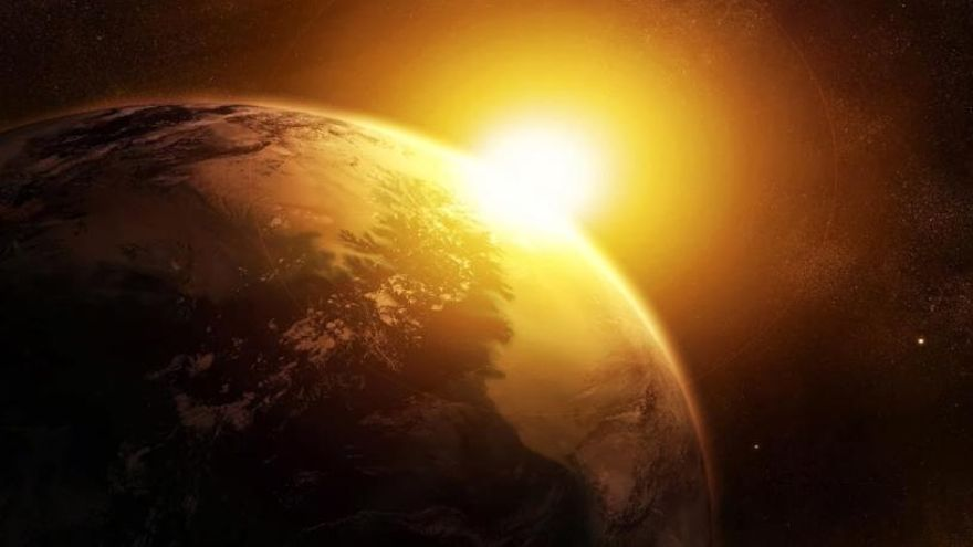 La Terra es mou aquest dijous a la seva màxima velocitat