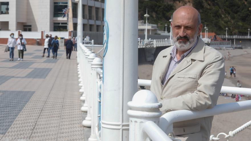 El castrillonense Javier Marqués, cónsul honorario de Paraguay en Asturias