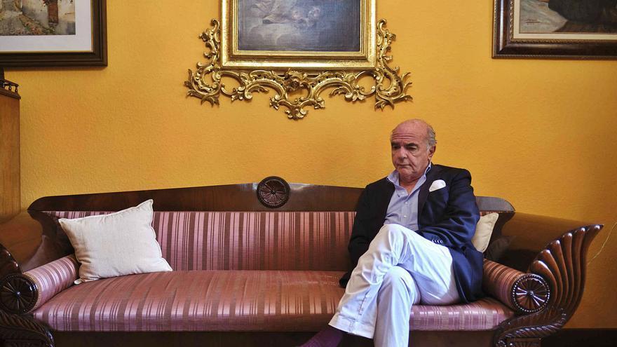 Juan Carlos Sanz-Briz Quijano: «El ejemplo de mi padre es que no se debe mirar para otro lado ante las injusticias»