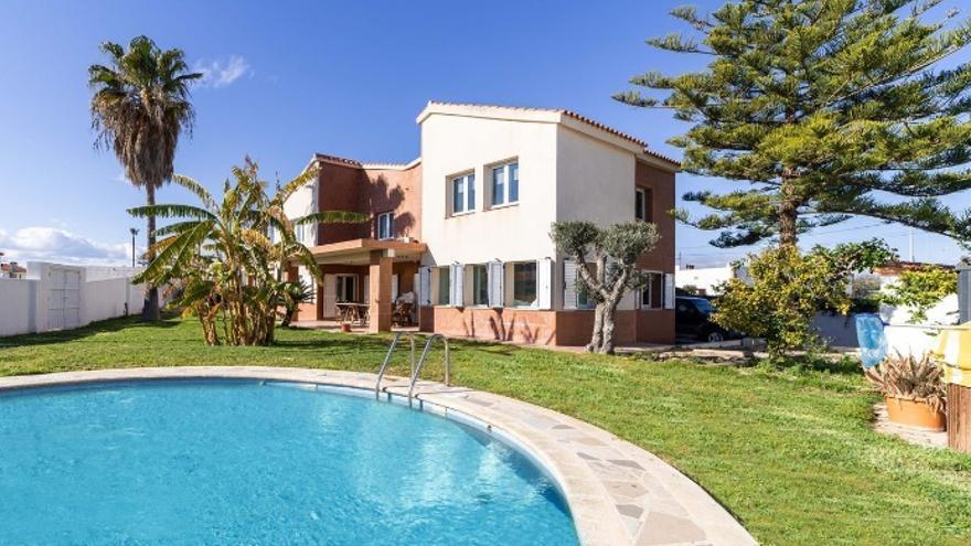 Casas para disfrutar del Mediterráneo en Vinarós