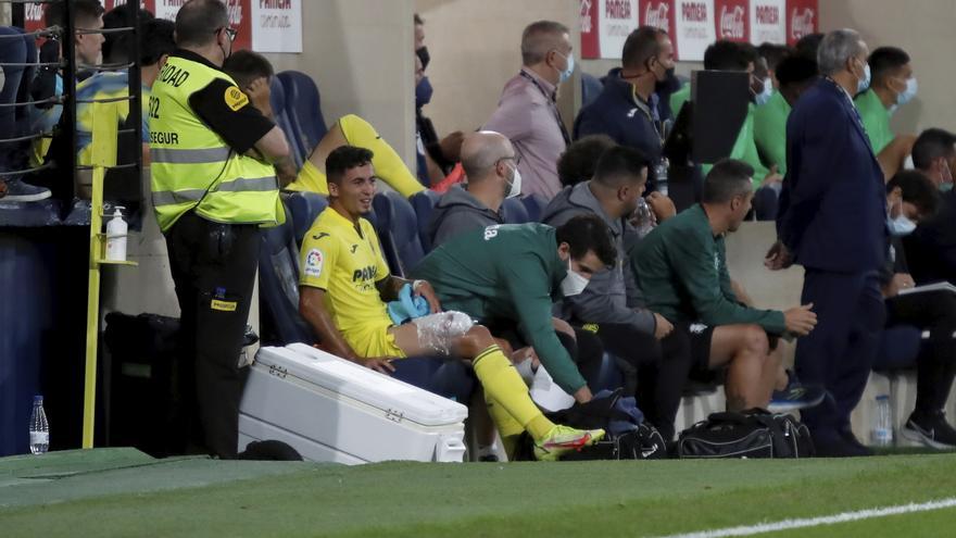 Gerard Moreno y Yeremi: ¿Estarán con el Villarreal ante Madrid y Manchester?