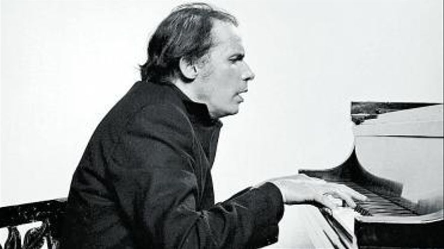 La profecia de Glenn Gould un any després del començament