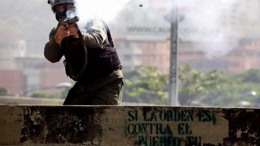 Un candidato a la Asamblea Constituyente muere a tiros en el norte de Venezuela