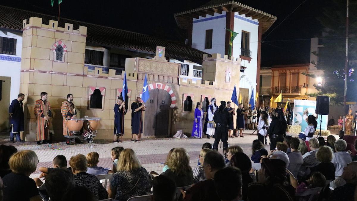 Catarroja anima a la ciudadanía a recordar los actos más destacados de sus Fiestas