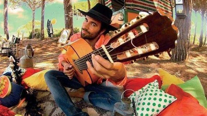 El Canijo de Jerez encabeza el Lemon Festival