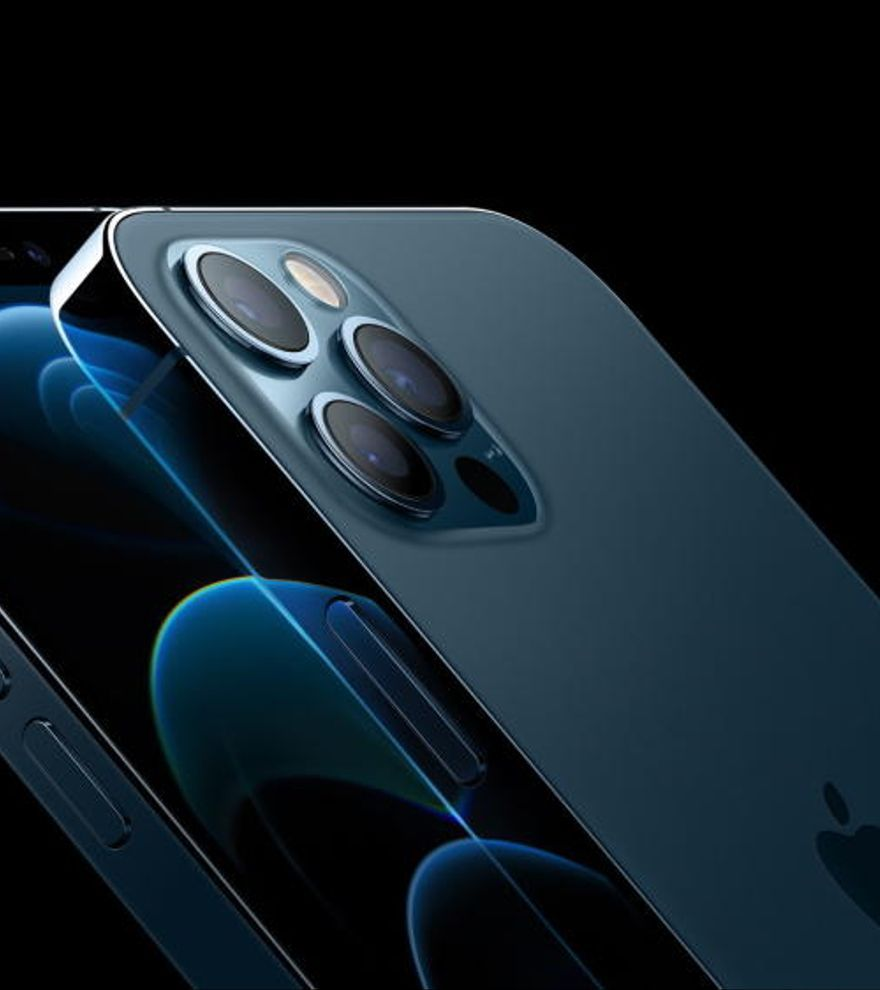Apple trabaja en un iPhone plegable de 8 pulgadas