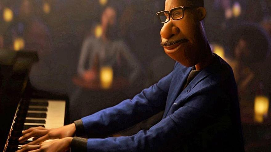 «Soul», la nova pel·lícula de Pixar, s'estrenarà a Disney + sense passar pels cinemes