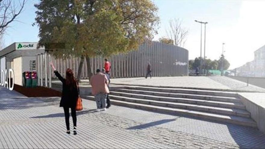 La nueva parada del cercanías, a la espera del estudio que determine su viabilidad en Fátima