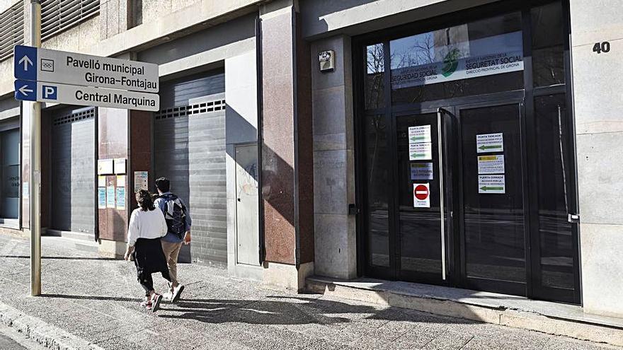 Girona crea al maig 320.000 llocs de treball, 17.000 més que durant el 2020