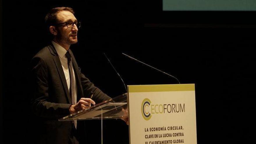 """Luis Basiero (Facsa): """"El ciclo integral del agua precisa inversión, I+D+i y unificar normativas"""""""