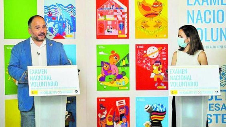 Un consejero del Gobierno de Canarias da positivo por Covid-19
