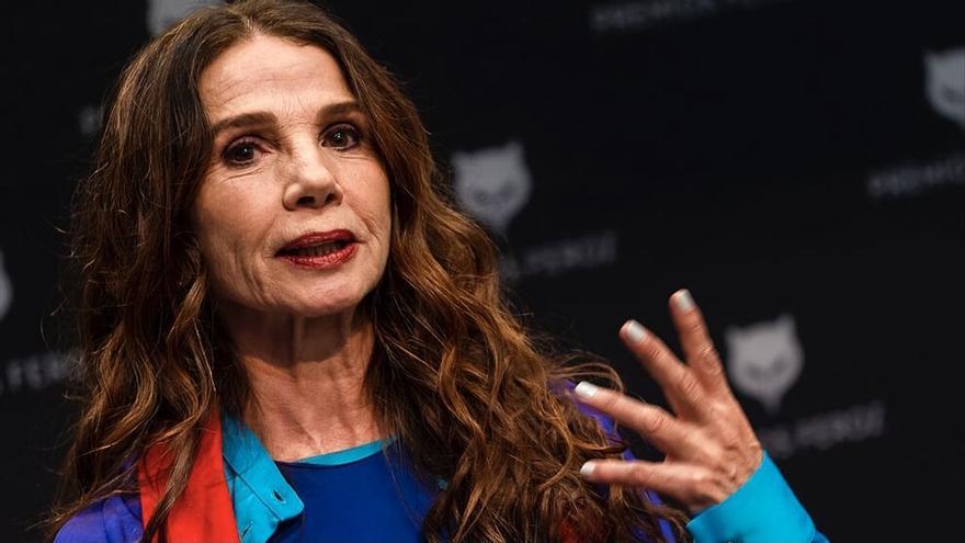 """TVE defiende el fichaje de Victoria Abril por 'MasterChef Celebrity': """"Pidió disculpas"""""""