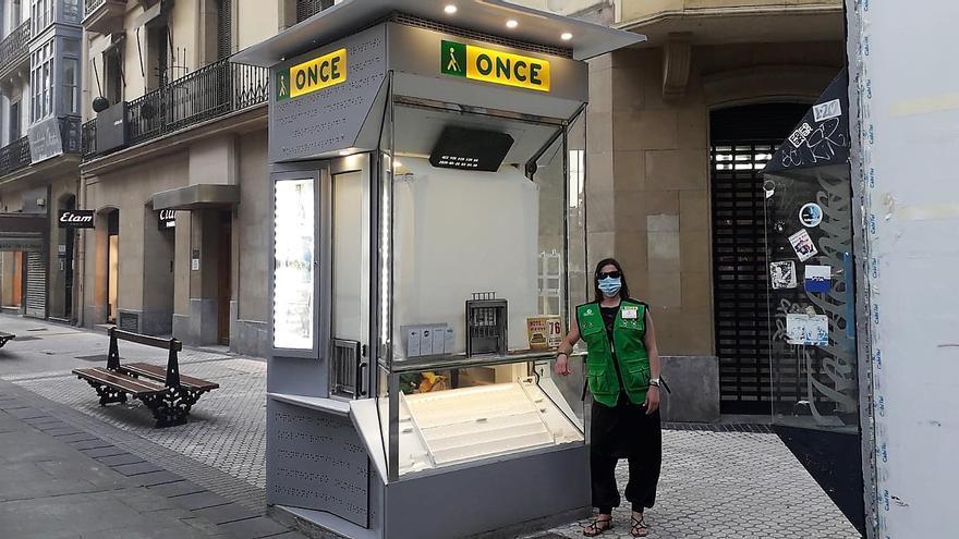 El Extra de Navidad de la ONCE deja 400.000 euros en un municipio valenciano