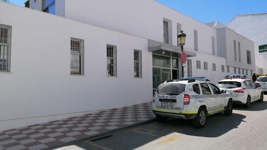 Alhaurín el Grande convoca cuatro plazas para la Policía Local