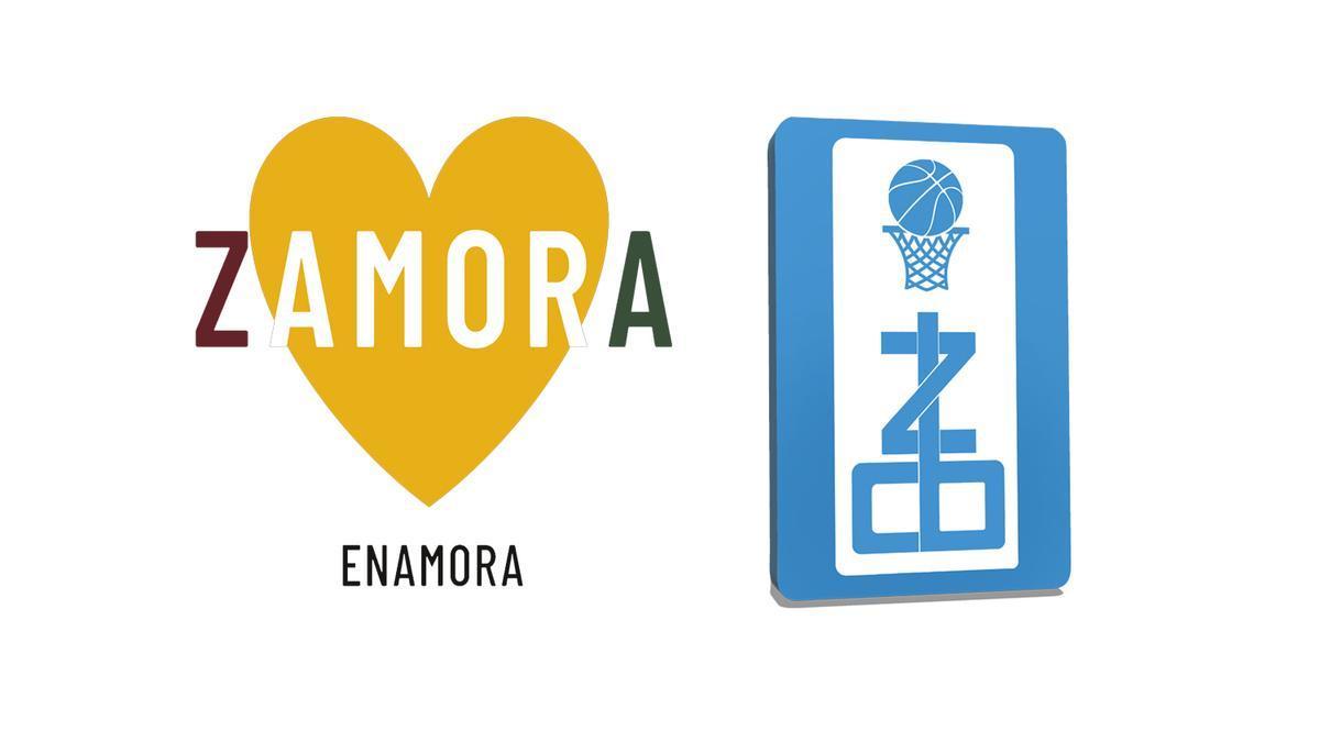 Dos logos que irán unidos durante la próxima campaña