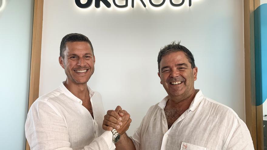 Nace OKLogi Hotels, la unión entre OK Group y Smy Hotels para la gestión conjunta a nivel internacional de hoteles