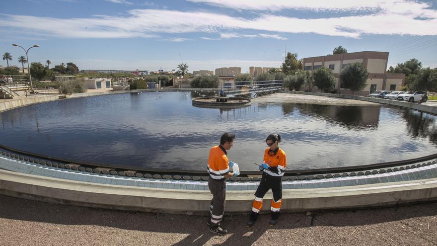 Unides Podem exige la restauración ecológica del litoral sur de Alicante
