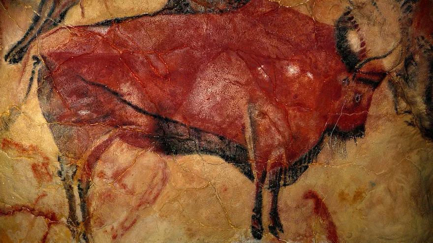 """""""El arte rupestre paleolítico del interior de iberia: Un cambio de paradigna"""""""