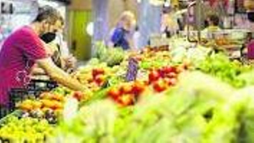 TV3 mostra que una manera més sostenible d'alimentar-se és possible
