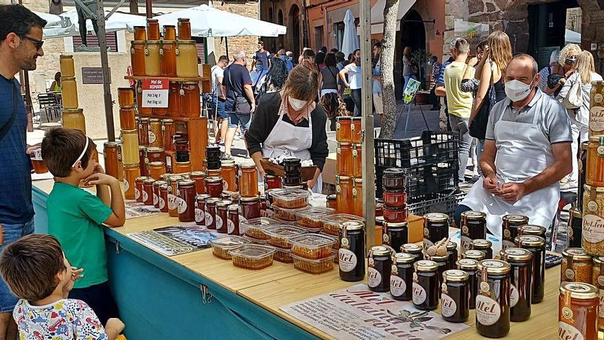 L'Ecoviure estrena un espai temàtic dedicat a la mel