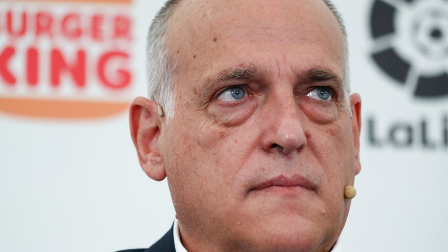 LaLiga abre un expediente administrativo al FC Barcelona