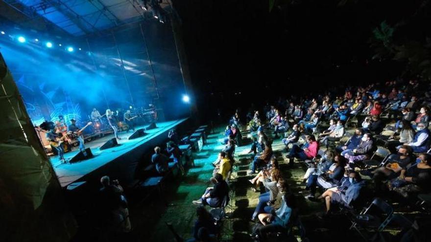 L'Acústica canvia l'horari de dotze concerts per l'allargament del toc de queda