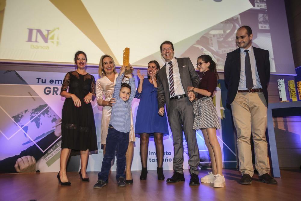 Robotikids, ganador del premio a la Mejor Start Up