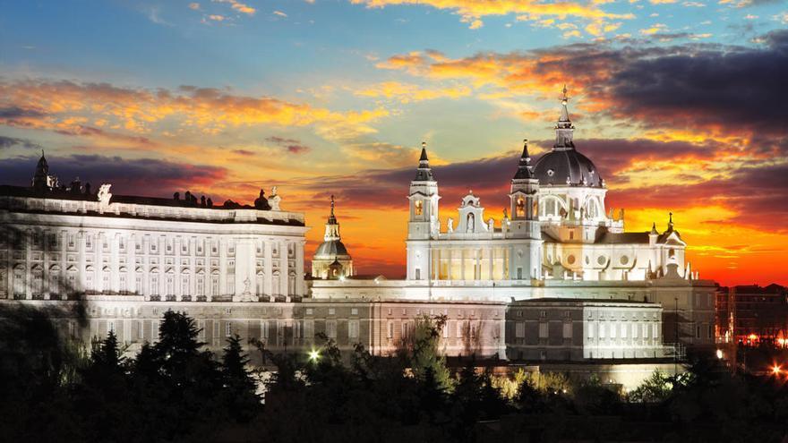 Madrid: De las historias de palacio al arte de Tabacalera