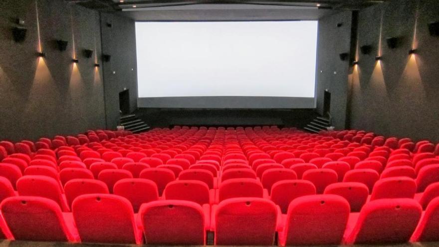 La Verónica reabre sus cines en Antequera el viernes 26 de marzo con una cartelera renovada