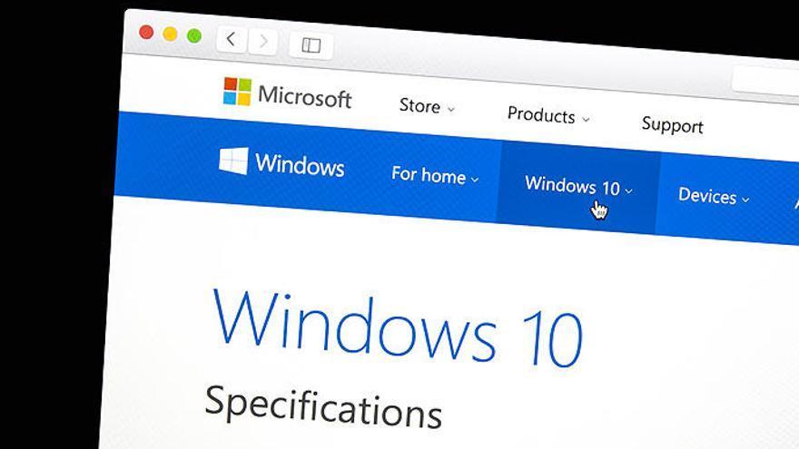 Trucos para hacer que Windows 10 se parezca a Windows 7