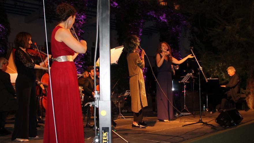 Lluït inici del Festival de Música Clàssica de Sant Fruitós de Bages