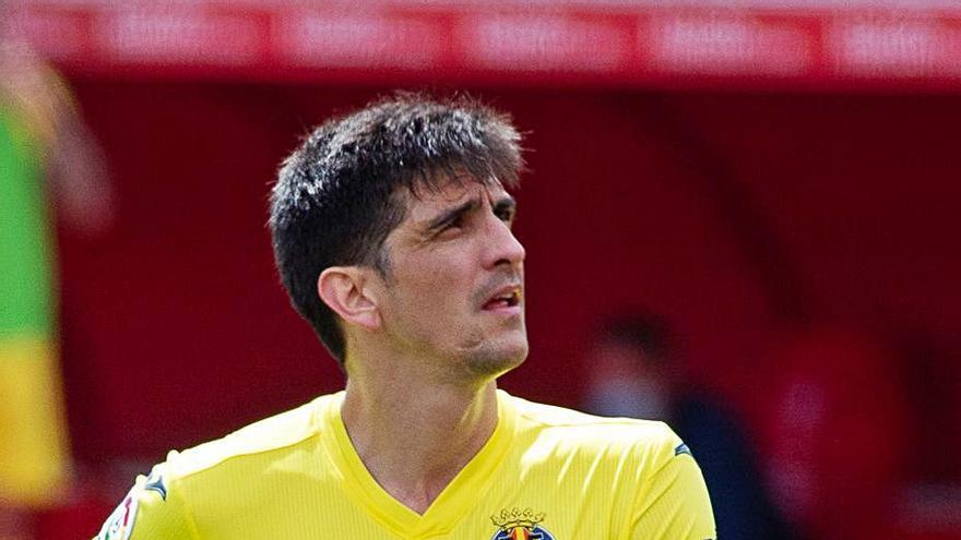 El Villarreal recibe a los franjiverdes sin Gerard Moreno y obligado a ganar