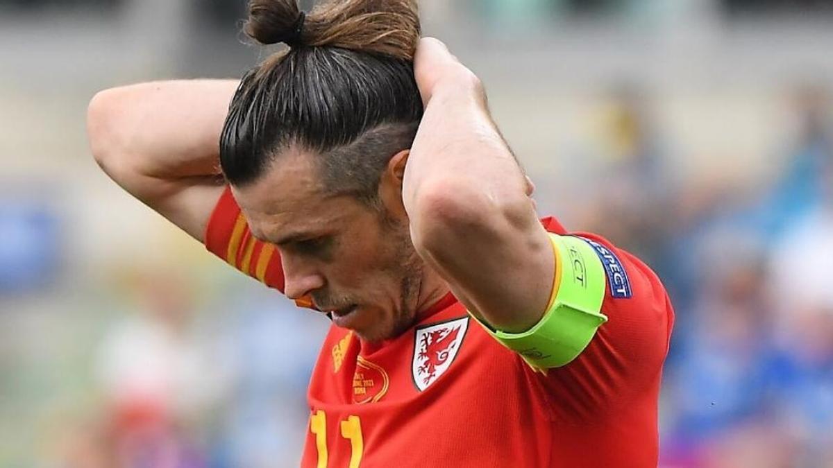 Gareth Bale a la MLS