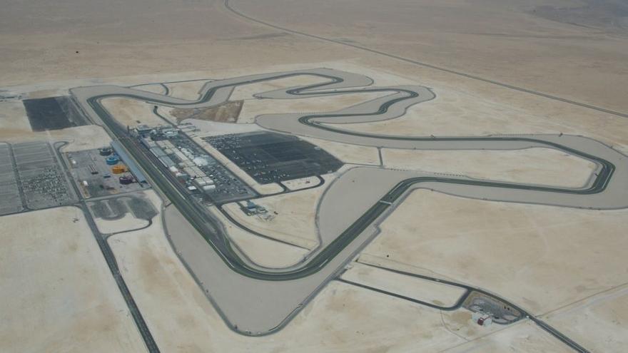 El Gran Premio de Qatar debutará en la F1 en el calendario el próximo 21 de noviembre