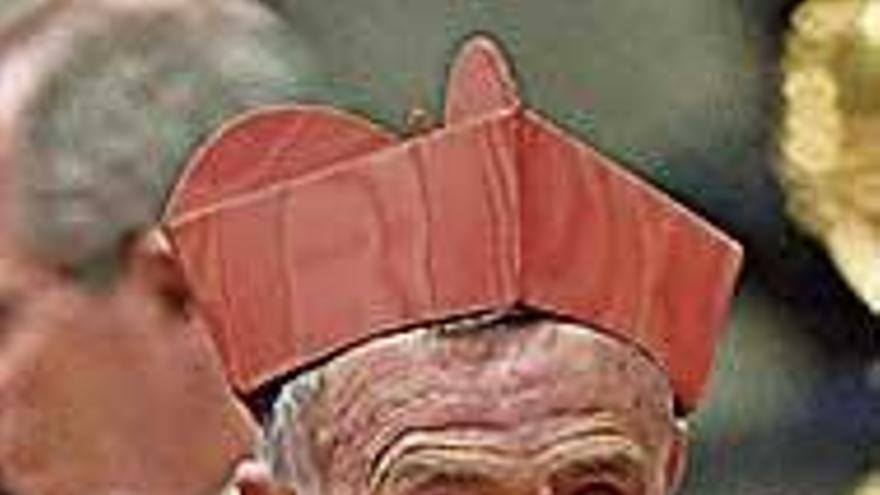 La cadena COPE premia al cardenal Lluís Ladaria