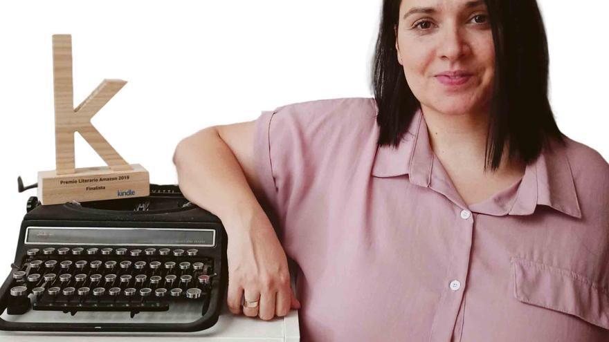 """Lorraine Cocó: """"Que conste: la autopublicación es una elección, no la última salida"""""""