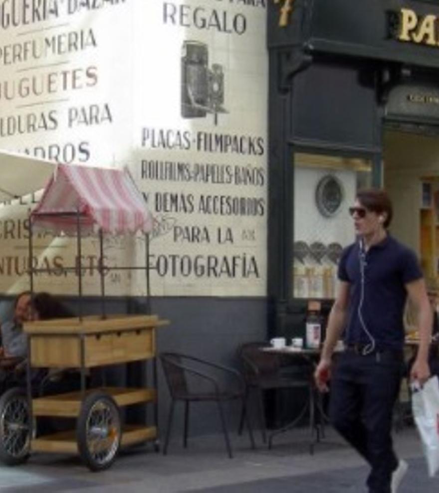 Cafetería Palmelita